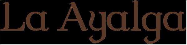 Logo La Ayalga