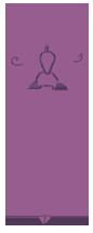 Llave El Trasgu. Violeta